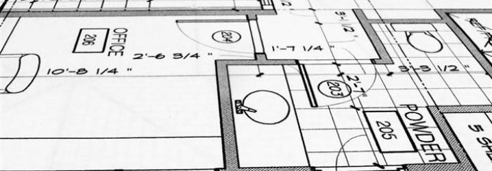 Planimetria catastale dell'unità immobiliare