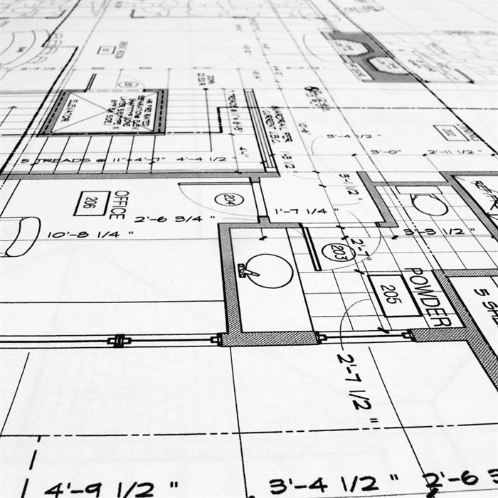 Planimetria catastale mutuo prima casa - Planimetria casa ...
